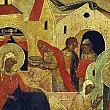 nasterea sfantului proroc ioan botezatorul
