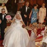 foto nunta elenei basescu pas cu pas