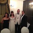 politicieni din toate partidele s-au distrat la nunta vicelui petrescu foto