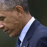 cardul de credit al lui obama a fost refuzat la un restaurant din new york