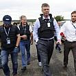 olanda ar putea prelua controlul anchetei asupra prabusirii avionului malaysia airlines