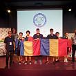 tinerii matematicieni romani sunt din nou cei mai buni din balcani