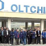bursa a suspendat de la tranzactionare actiunile oltchim