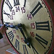 romania trece la ora de vara ora 300 devine ora 400