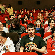 unic in romania primul festival pentru persoane cu deficiente de vedere