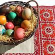 cate oua cumpara romanii de paste