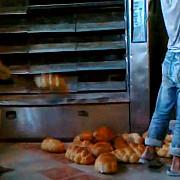 paine cu pamant si praf