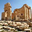 statul islamic controleaza in totalitate orasul antic palmira