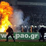campionatul de fotbal al greciei a fost suspendat