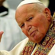 papa ioan paul al ii-lea va fi santificat