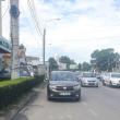 foto parcare pe avarii timp dedoua ore in zona cioceanu ignorata de politistii ploiesteni