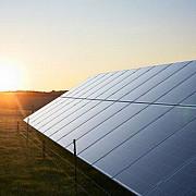 unde construieste cel mai mare parc fotovoltaic din romania