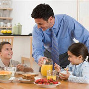 sandvisul cu branza gustarea ideala pentru elevi
