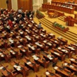 sesiune extraordinara a parlamentului pe 21 ianuarie