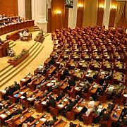dna a transmis parlamentului cereri pentru 31 de senatori si deputati in ultimii 4 ani