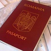 valabilitatea pasapoartelor simple electronice a fost extinsa la 10 ani