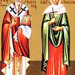 sfantul sfintit mucenic patrichie episcopul prusiei