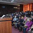 conferinta anuala a asociatiei pensionarilor prahova