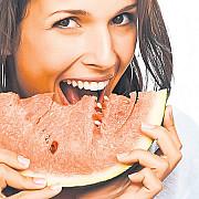 cura cu pepene te scapa de toxine