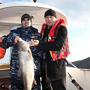 la pescuit unelte de braconaj