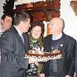 petrecere la 102 ani