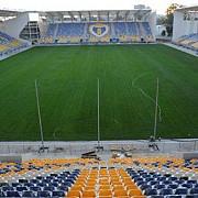 fotbal romania  andorra se joaca la ploiesti