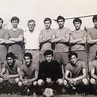 istoria petrolului juniori republicani 1971 recunoaste-ti vreun jucator