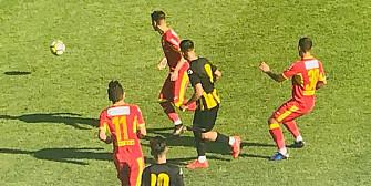 petrolul victorie in cel de al treilea test din cantonamentul de la poiana brasov 0-1 cu sr brasov