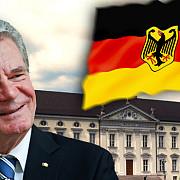 presedintele germaniei a cerut iertare greciei pentru crime naziste