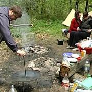 legea picnicului  supravegheata de 1000 de angajati de la mediu