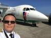 acuzatii grave la adresa pilotului care s-a prabusit cu o intreaga echipa de fotbal la bord
