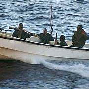 un marinar roman a fost capturat de pirati