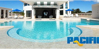 piscina ingropata perfecta pentru orice tip de locuinta