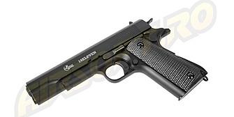 pistolul de airsoft  arma care ofera distractie la un nivel de realism maxim