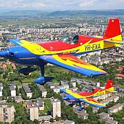 programul mitingului aviatic ploiesti airshow 2016 - 14 sau 15 mai 2016 in functie de starea vremii