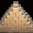 cel mai mare joc piramidal din lume