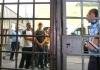 se extind revoltele in penitenciare