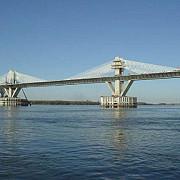 romania si bulgaria vor construi doua noi poduri peste dunare