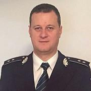 stere pintilie comandantul postului de politie sulina avansat in grad de comisar