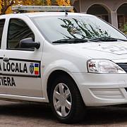 politistii locali la datorie
