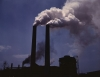 un roman angajat sa masoare nivelul poluarii din europa