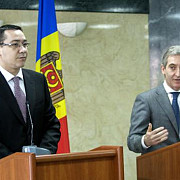 ponta romania va sprijini moldova in fata sanctiunilor economice la care este supusa de rusia