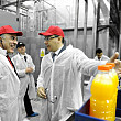 coca cola a investit 22 de milioane de euro in fabrica de la ploiesti