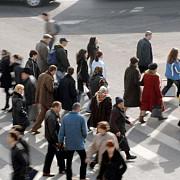 populatia romaniei continua sa scada pentru a doua luna consecutiv in acest an