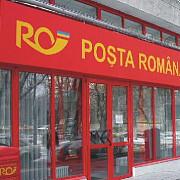 angajatii concediati din posta romana vor beneficia de salarii compensatorii