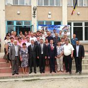 intalnire istorica intre premierul moldovei si alesii din podenii noi