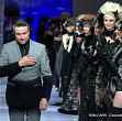 catalin botezatu  a xvi-a prezentare la new york cuture fashion week