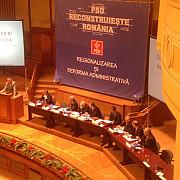 atelierele viitorului organizate  inaintea congresului psd