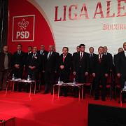 social democratii prahoveni la liga alesilor locali ai psd