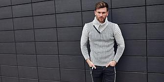 cum sa alegi un pulover barbatesc de calitate